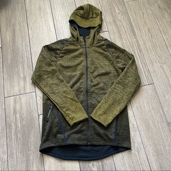 Periódico Valle inferencia  Nike Jackets & Coats   New Nike Therma Sphere Premium Training Jacket    Poshmark